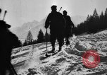 Image of Italian Black Shirt Guards Italy, 1929, second 43 stock footage video 65675043260