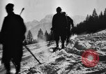 Image of Italian Black Shirt Guards Italy, 1929, second 44 stock footage video 65675043260