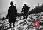 Image of Italian Black Shirt Guards Italy, 1929, second 45 stock footage video 65675043260