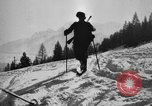 Image of Italian Black Shirt Guards Italy, 1929, second 47 stock footage video 65675043260