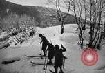 Image of Italian Black Shirt Guards Italy, 1929, second 50 stock footage video 65675043260