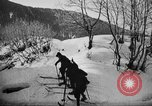 Image of Italian Black Shirt Guards Italy, 1929, second 51 stock footage video 65675043260