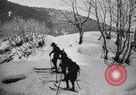 Image of Italian Black Shirt Guards Italy, 1929, second 52 stock footage video 65675043260