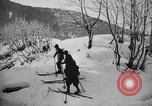 Image of Italian Black Shirt Guards Italy, 1929, second 54 stock footage video 65675043260