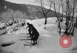 Image of Italian Black Shirt Guards Italy, 1929, second 55 stock footage video 65675043260