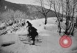 Image of Italian Black Shirt Guards Italy, 1929, second 56 stock footage video 65675043260