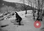 Image of Italian Black Shirt Guards Italy, 1929, second 57 stock footage video 65675043260