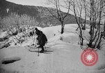 Image of Italian Black Shirt Guards Italy, 1929, second 61 stock footage video 65675043260