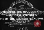 Image of Italian cadets Modena Italy, 1929, second 3 stock footage video 65675043261