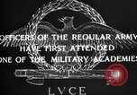 Image of Italian cadets Modena Italy, 1929, second 6 stock footage video 65675043261