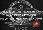 Image of Italian cadets Modena Italy, 1929, second 7 stock footage video 65675043261