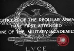 Image of Italian cadets Modena Italy, 1929, second 9 stock footage video 65675043261