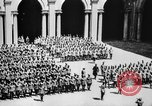 Image of Italian cadets Modena Italy, 1929, second 24 stock footage video 65675043261