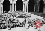 Image of Italian cadets Modena Italy, 1929, second 25 stock footage video 65675043261