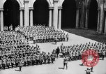 Image of Italian cadets Modena Italy, 1929, second 26 stock footage video 65675043261