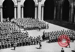Image of Italian cadets Modena Italy, 1929, second 27 stock footage video 65675043261