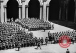 Image of Italian cadets Modena Italy, 1929, second 28 stock footage video 65675043261