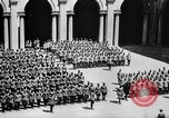 Image of Italian cadets Modena Italy, 1929, second 29 stock footage video 65675043261