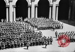 Image of Italian cadets Modena Italy, 1929, second 30 stock footage video 65675043261