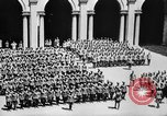Image of Italian cadets Modena Italy, 1929, second 31 stock footage video 65675043261