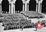 Image of Italian cadets Modena Italy, 1929, second 32 stock footage video 65675043261