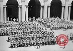 Image of Italian cadets Modena Italy, 1929, second 33 stock footage video 65675043261