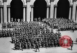 Image of Italian cadets Modena Italy, 1929, second 34 stock footage video 65675043261