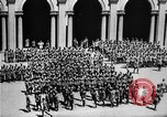 Image of Italian cadets Modena Italy, 1929, second 36 stock footage video 65675043261