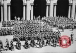 Image of Italian cadets Modena Italy, 1929, second 37 stock footage video 65675043261