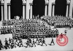 Image of Italian cadets Modena Italy, 1929, second 39 stock footage video 65675043261