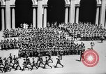 Image of Italian cadets Modena Italy, 1929, second 40 stock footage video 65675043261