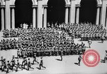 Image of Italian cadets Modena Italy, 1929, second 41 stock footage video 65675043261