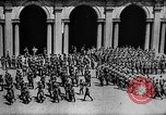 Image of Italian cadets Modena Italy, 1929, second 42 stock footage video 65675043261