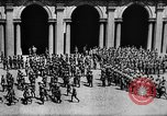 Image of Italian cadets Modena Italy, 1929, second 43 stock footage video 65675043261