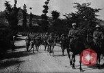 Image of Italian cadets Modena Italy, 1929, second 53 stock footage video 65675043261