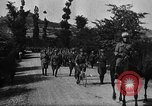 Image of Italian cadets Modena Italy, 1929, second 54 stock footage video 65675043261