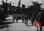 Image of Italian cadets Modena Italy, 1929, second 55 stock footage video 65675043261