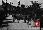 Image of Italian cadets Modena Italy, 1929, second 56 stock footage video 65675043261