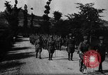 Image of Italian cadets Modena Italy, 1929, second 57 stock footage video 65675043261