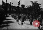 Image of Italian cadets Modena Italy, 1929, second 58 stock footage video 65675043261