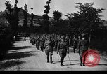 Image of Italian cadets Modena Italy, 1929, second 59 stock footage video 65675043261