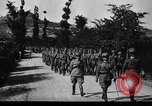 Image of Italian cadets Modena Italy, 1929, second 60 stock footage video 65675043261