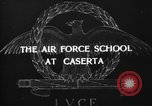 Image of Italian cadets Caserta Italy, 1929, second 2 stock footage video 65675043263