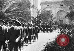 Image of Italian cadets Caserta Italy, 1929, second 8 stock footage video 65675043263