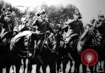 Image of Premier Benito Mussolini Italy, 1929, second 9 stock footage video 65675043286