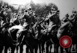 Image of Premier Benito Mussolini Italy, 1929, second 11 stock footage video 65675043286