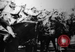 Image of Premier Benito Mussolini Italy, 1929, second 14 stock footage video 65675043286