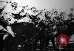 Image of Premier Benito Mussolini Italy, 1929, second 15 stock footage video 65675043286