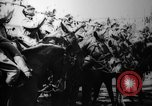 Image of Premier Benito Mussolini Italy, 1929, second 16 stock footage video 65675043286