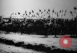 Image of Premier Benito Mussolini Italy, 1929, second 20 stock footage video 65675043286